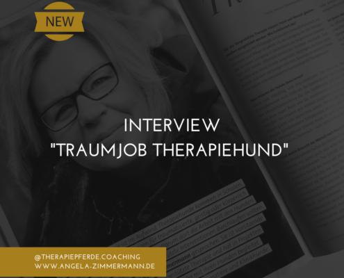 Interview der Hund
