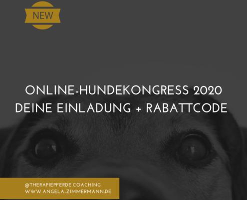 Hundekongress 2020