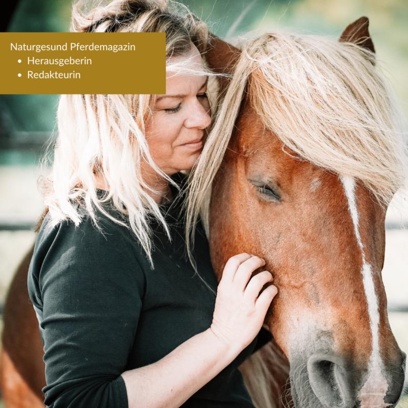 Naturgesund Pferdemagazin
